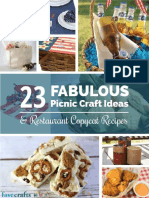 Craft Ideas and Restaurant.pdf
