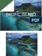 Pacific Island and Comparison