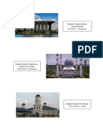 Buku Skrap Sejarah Sulhi