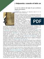 Cartularios de Valpuesta.doc
