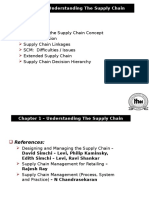 Chapter 1_Understanding the Supply Chain