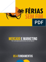 [FSF] Mercado e Marketing
