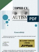 Copiii Cu Autism Adhd