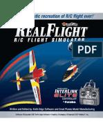 RealFlight G4 Manual