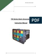 P725 Rev 29 Instruction Manual
