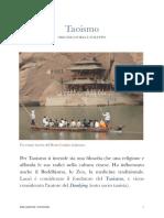 Presentazione Taoismo