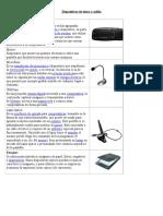 entrada y salida de dispositivo.docx