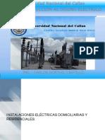 Instalaciones Electricas Domiciliarias y Residenciales.ppt