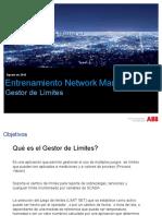 Limit Manager - Spanish.pptx