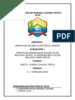 Booklet PMGPs