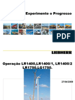 Liebherr LR Training 1750 2