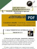 proiect -AUTENTIFICAREA CAFELEI