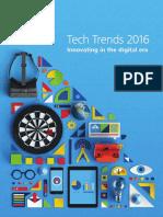 innovative tech trends