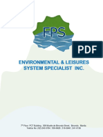 FPS Company Profile