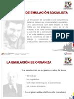 Emulación FCI
