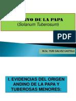 1. Cultivo de La Papa