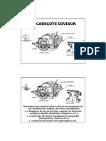 06 Cab Divisor