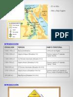 Tema 1 Egipto y Mesopotamia