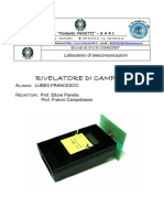 Rivelatore RF