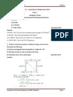 Mech-V-Design of Machine Elements i [10me52]-Solution
