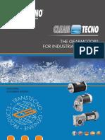 CleanTecno Catalogue 0612