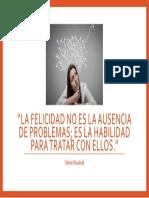 La felicidad no es la ausencia de problemas.pdf