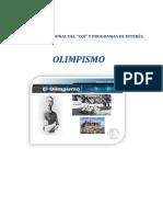 Capitulo 2 Movimiento Olimpico _cnd_2016