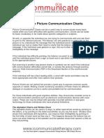 Written Communication chart.pdf
