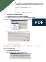 3 Cara Sharing File Dalam