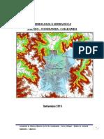 Hidrologia - Hidraulica Codebamba u 2