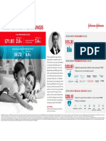 JNJ Earnings Presentation 4Q2016