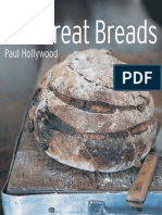 Hollywood, Paul-100 Great Breads-Octopus (2011)
