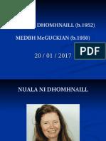 10) Irish Nuala