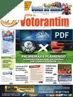 Gazeta de Votorantim, Edição 202