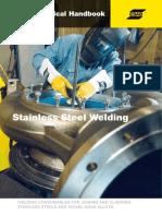 Technical Handbook Stainless Steel Welding[1]