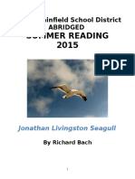 Abridged Summer Reading 2015 Hs(1)