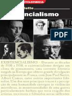 Existencialismo - Jacques Colette