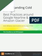 Understanding Cold Storage