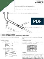 Datos Para Elaboracion de Analisis de Costos Fluidos y Cementacion Proyecto Petrosucre