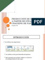Produccion de Nafta 1