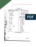 FCI Asst. Grade III Exam 2010 Question Paper