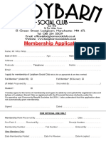 2017 membership form