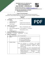 RPL Info Procastination