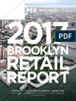 2017 Brooklyn Retail Report from CPEX