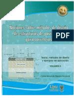 Higuera V2 - Nociones sobre métodos de diseño de estructuras de pavimentos para carreteras V2.pdf