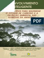 Desarrollo Sustentable en Amazonas