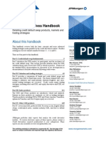 3009233 Credit Derivatives Handbook 2006