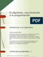 Fundamentos de Programacion 1 (Algoritmos)
