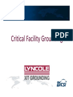 Critical Facility Grounding - John Howard - Lyncole XIT Grounding.pdf