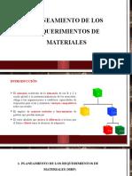 Diapositiva Mrp Jit Erp